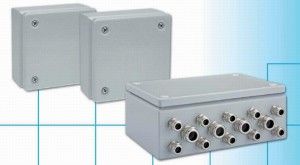 steel boxes enclosures